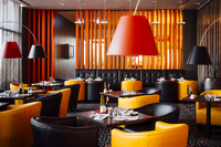 Thomas Henry EM Lounge im angelo by Vienna House Munich Westpark-picture