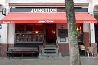 Junction Café-picture