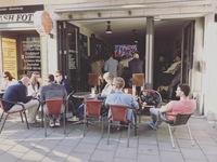 Coffee Minga #089 Bar-picture