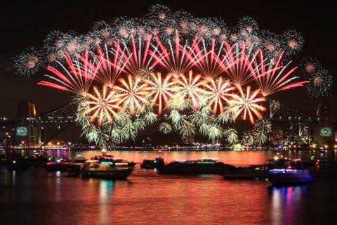 عيدٌ دينيّ أم ذكرى دنيويّة: لماذا نحتفل برأس السنة؟