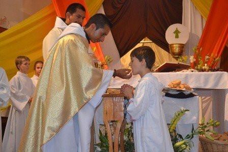 رسالة مفتوحة الى بعض الكهنة وأهالي أولاد القربانة الاولى.