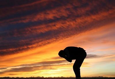 """""""صرخة مؤمن في قلب معركة الحياة"""""""