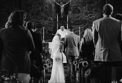 جمال الزّواج المسيحيّ