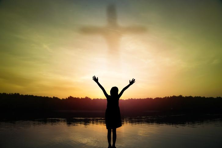 معًا في البحث عن الكنزِ الحقيقي يسوع المسيح