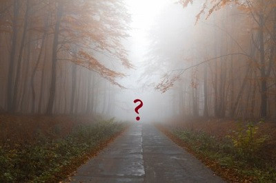 إلى أين؟ (الخوف من المستقبل)