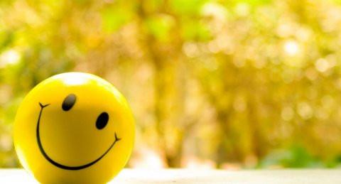 """الله إيجابي، فكن إيجابياً"""