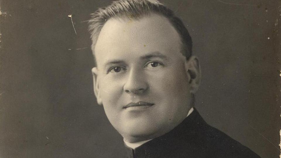 طوباوي جديد للكنيسة من ضحايا النازيّة