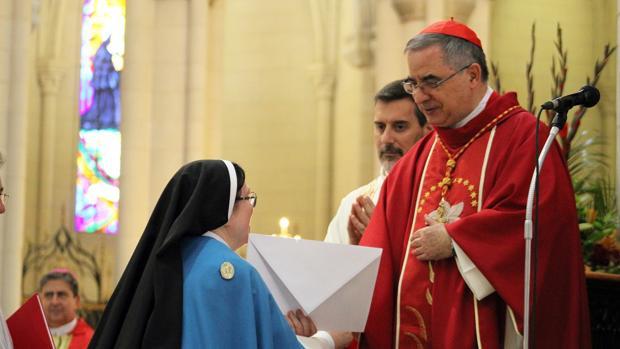 الكنيسة تحتفل بتطويب 14 راهبة شهيدة