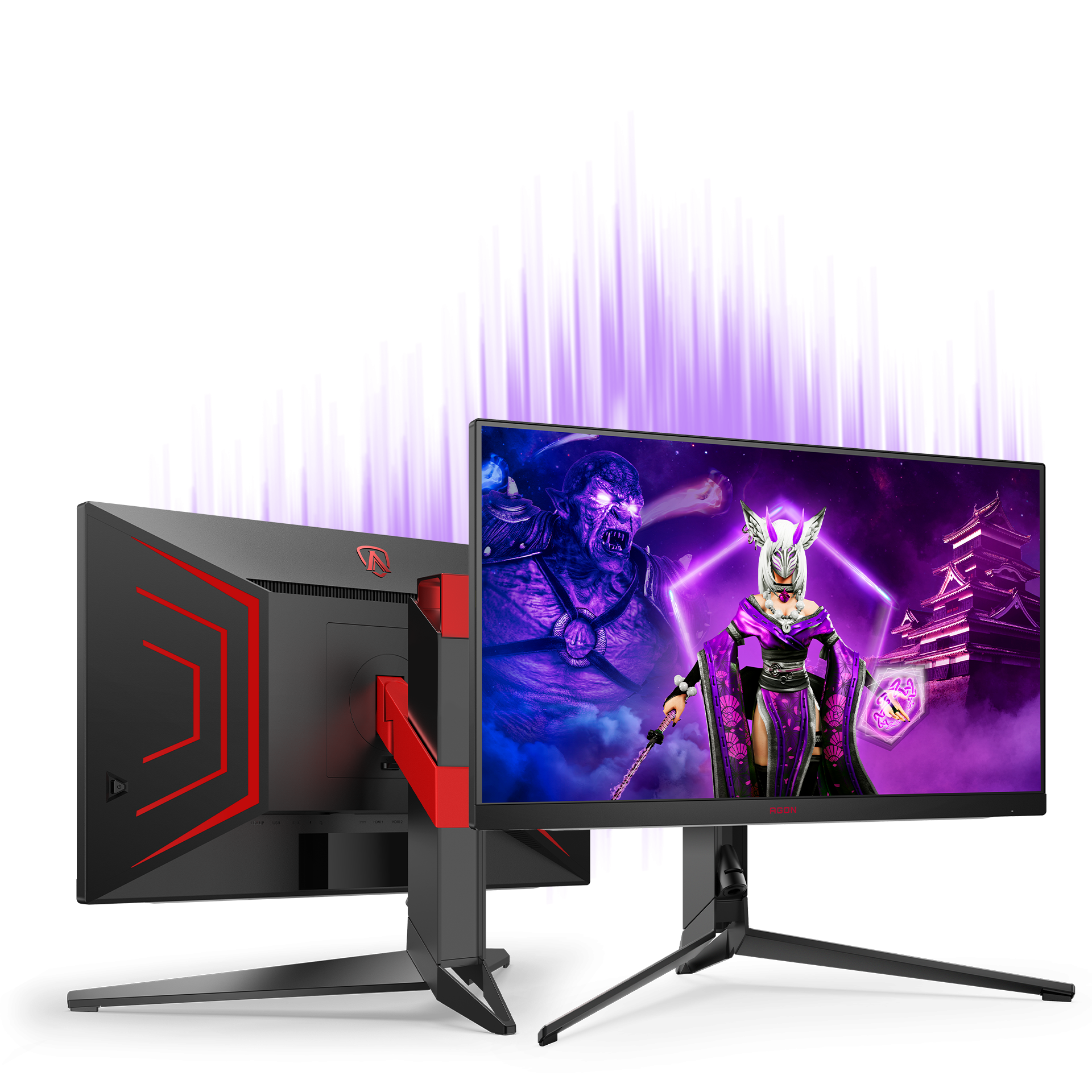 AGON_PRO_AG27_ADJUSTABLE_STAND_FRONT.png