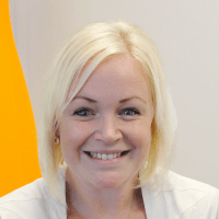 Caroline Eklund