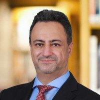 Professor Hassan Arafat