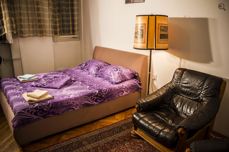 Dvosobni Apartman Novi Obilić Beograd Centar