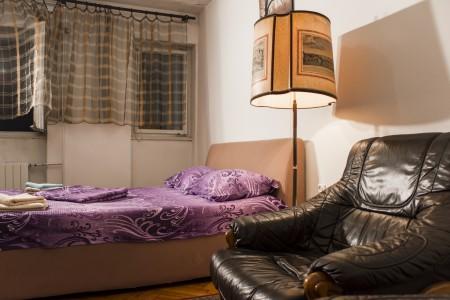 apartmani beograd dnevna