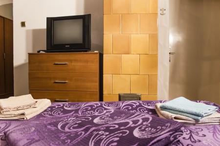 apartmani beograd tv