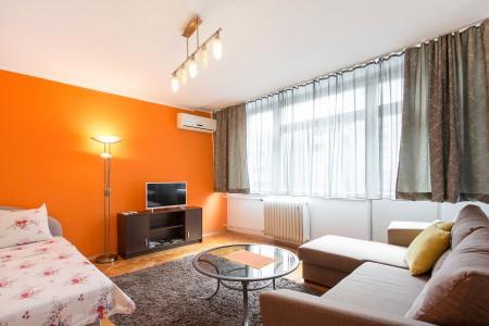 apartments belgrade centar apartment obilicev venac10