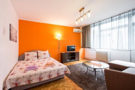 apartments belgrade centar apartment obilicev venac8