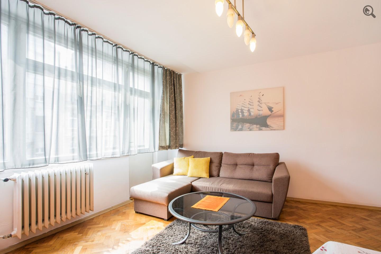 Stan , Beograd (grad) , Kratkoročno izdavanje | Jednosobni Apartman Obilićev Venac Beograd Centar
