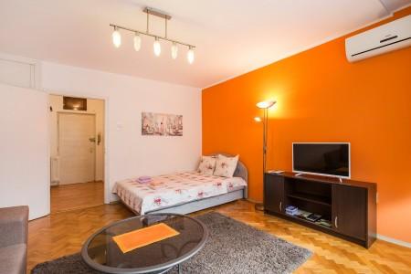 Jednosobni Apartman Obilićev Venac Beograd Centar