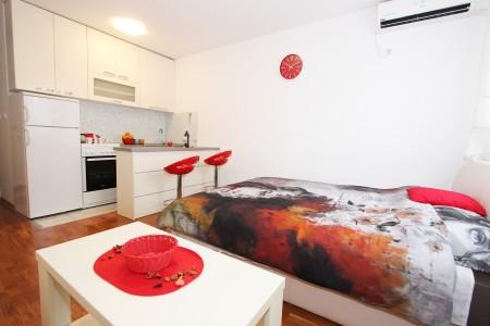 Studio Apartman Zvezda Beograd Zvezdara