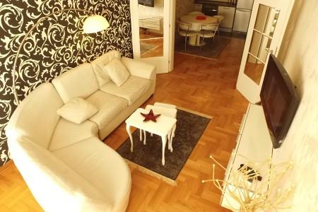 Dvosobni Apartman Tatoo Beograd Zvezdara