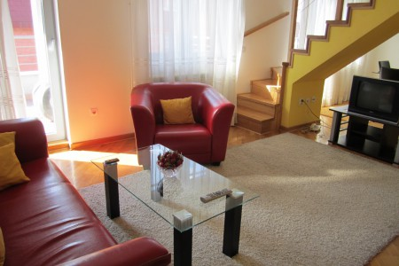 Three bedroom Apartment Duplex Zvezdara