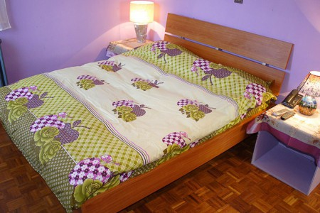 apartmani beograd krevet