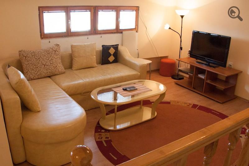 četvorosobni Apartman Braće Baruh Beograd Centar