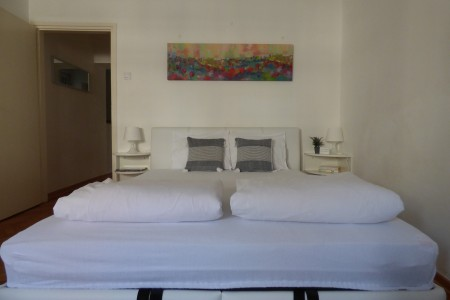 apartments belgrade Hilandarska 1 krevet