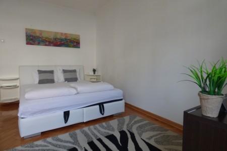 apartments belgrade Hilandarska 1 spavaca soba