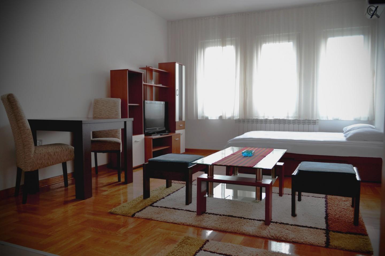 Studio Apartman Taš Beograd Palilula