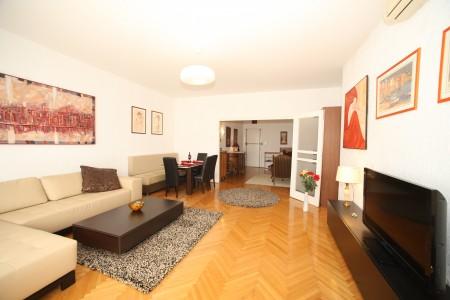 apartments belgrade dnevna