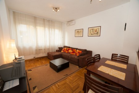 Two bedroom Apartment Vuk Zvezdara