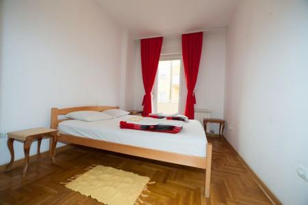 apartments belgrade spavaca
