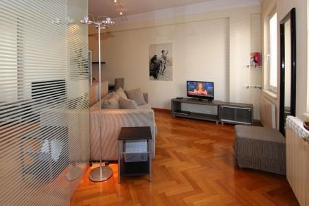 Jednosobni Apartman Art Beograd Centar