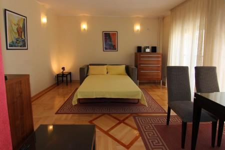 Jednosobni Apartman Mažestik Beograd Centar