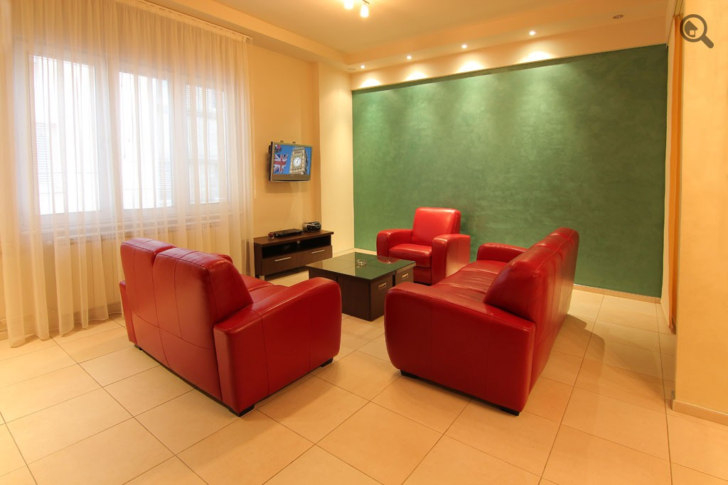 Jednosobni Apartman London Beograd Centar
