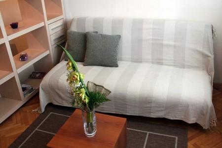 Jednosobni Apartman Tara Beograd Centar