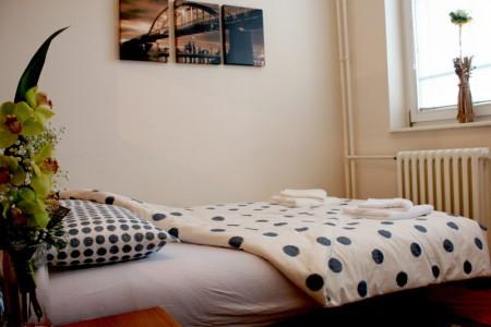 apartmani beograd krevet 2