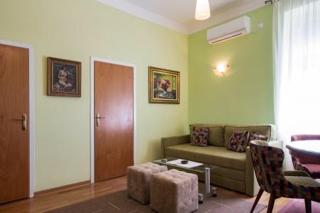 apartments belgrade centar apartment opera