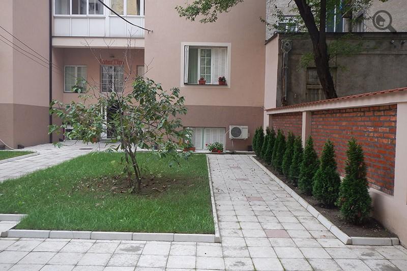 Jednosobni Apartman Aleksandra Beograd Vračar