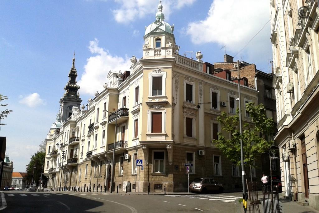 Jednosobni Apartman BEG Beograd Centar