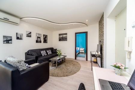 apartments belgrade vracar apartment breeze2