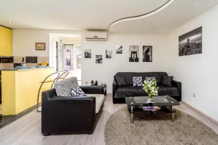 Dvosobni Apartman Breeze Beograd Vračar