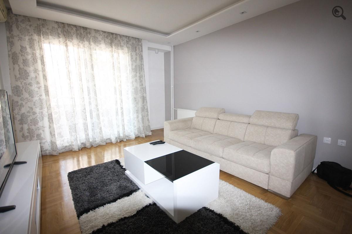 Stan , Beograd (grad) , Kratkoročno izdavanje | Dvosoban Apartman Bulevar Beograd Zvezdara