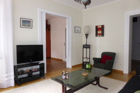 Two bedroom Apartment Deligradska Savski Venac