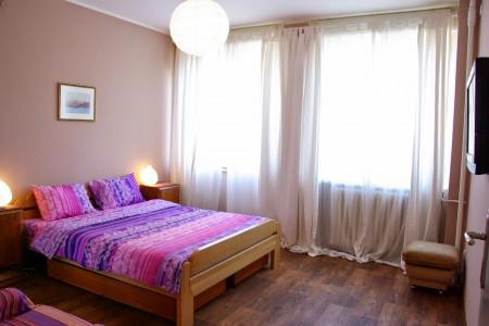 Dvosobni Apartman Stari Grad Beograd Centar