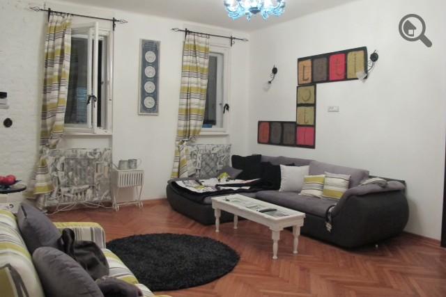 Trosobni Apartman Milenijum Beograd Centar