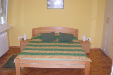Two bedroom Apartment Nikmar Novi Beograd