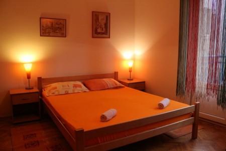 Jednosobni Apartman Orange Beograd Centar