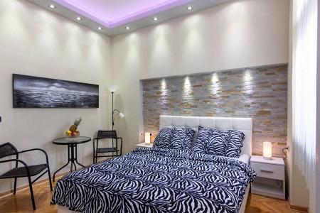 apartments belgrade krevet 2